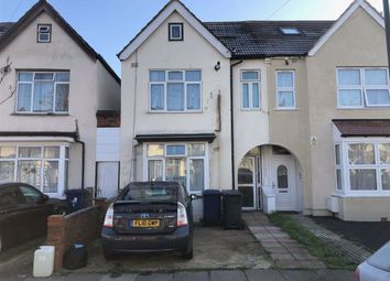 Semi-detached house for sale in Portland Road, Southall, Middlesex UB2