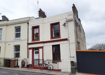 Thumbnail 2 bed maisonette to rent in Arundel Crescent, Plymouth, Devon