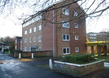 Thumbnail 2 bed flat to rent in Stamford Gardens, Leamington Spa
