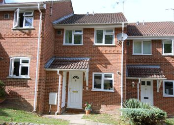 Thumbnail 2 bed terraced house for sale in Albert Road, Bagshot