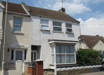 Thumbnail 3 bed flat for sale in Sea Street, Herne Bay