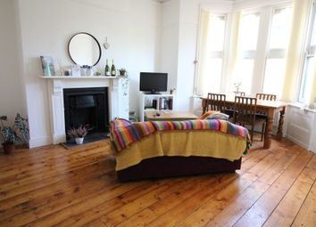 Thumbnail 1 bed terraced house to rent in Cathedral Road, Pontcanna, Cardiff