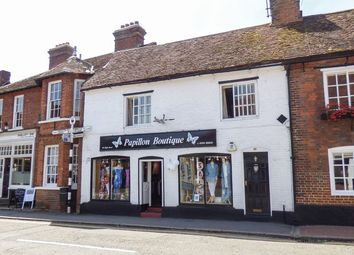 Thumbnail 2 bed flat to rent in High Street, Great Missenden