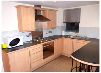 Thumbnail 2 bed flat to rent in Velocity East, 4, City Walk, City Centre, Leeds