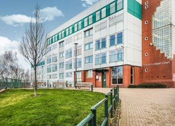 Thumbnail 2 bed flat for sale in High Pavement Row, Sheffield