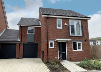 4 bed detached house for sale in Cadet Drive, Shirley, Solihull B90