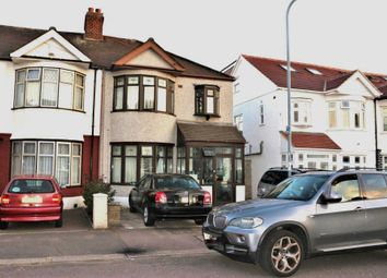 Thumbnail 4 bed property for sale in St. Thomas Gardens, Ilford