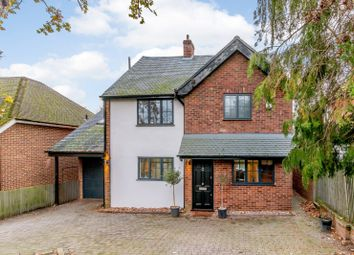 4 bed detached house for sale in Chaucer Avenue, Weybridge KT13