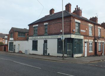 Thumbnail Retail premises to let in Mayfield Road, Leicester