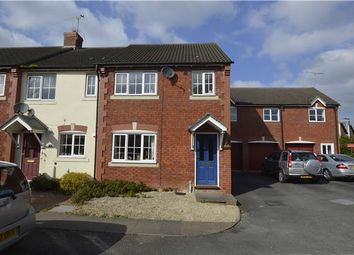 Thumbnail 3 bedroom end terrace house for sale in Walton Cardiff, Tewkesbury, Gloucestershire