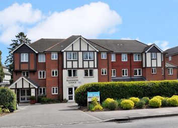 Thumbnail 1 bed flat for sale in Chesham Road, Amersham