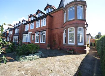 Thumbnail 2 bed property for sale in Wellington Road, New Brighton, Wallasey