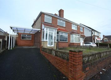 Thumbnail 3 bed semi-detached house to rent in Dalvine Road, Dudley
