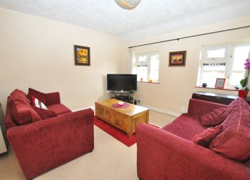1 bed maisonette for sale in Great Goodwin Drive, Guildford GU1