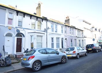 2 bed maisonette for sale in Hughenden Road, Hastings, East Sussex TN34