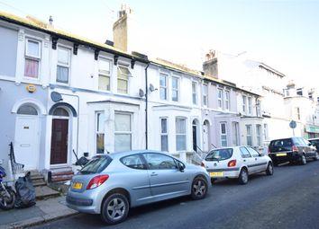 Thumbnail 2 bed maisonette for sale in Hughenden Road, Hastings, East Sussex