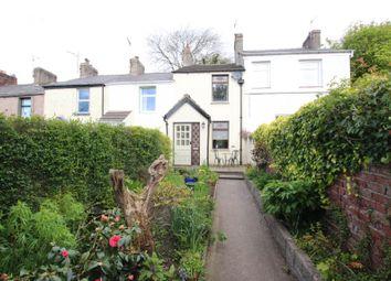 Thumbnail 2 bed terraced house for sale in 9 Ann Street, Dalton In Furness, Cumbria