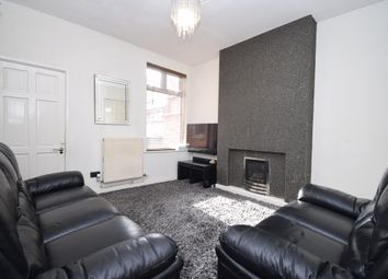 3 bed terraced house for sale in Dronfield Street, Highfields, Leicester LE5