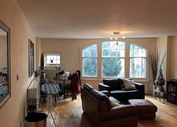 Thumbnail 2 bed flat to rent in Woodland Close, Woodford Green