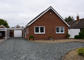 Thumbnail 2 bed bungalow for sale in Marriots Gate, Lutton