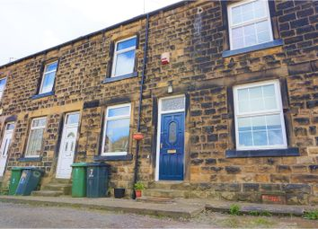 Thumbnail 1 bed terraced house for sale in Lords Buildings, Leeds