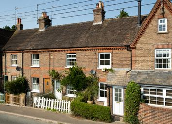 Thumbnail 2 bedroom cottage for sale in Scaynes Hill Road, Lindfield, Haywards Heath