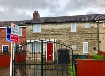 Thumbnail 3 bedroom terraced house for sale in Thorpe Road, Middleton, Leeds
