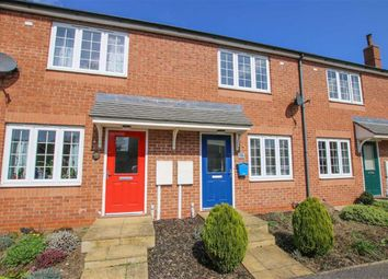 Thumbnail 2 bed property to rent in Heron Way, Market Rasen, Lincolnshire