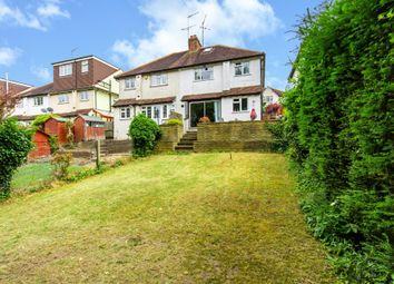 Thumbnail 3 bed semi-detached house for sale in Famet Avenue, Purley