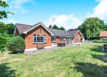 Thumbnail 3 bed detached bungalow for sale in New Road, Ingatestone