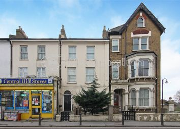Thumbnail 4 bed flat for sale in Central Hill, Crystal Palace