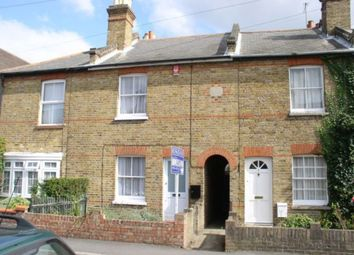 Thumbnail 3 bed terraced house to rent in Stoneylands, Egham