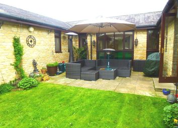 Thumbnail 5 bedroom bungalow to rent in Akeley Road, Lillingstone Lovell, Buckingham