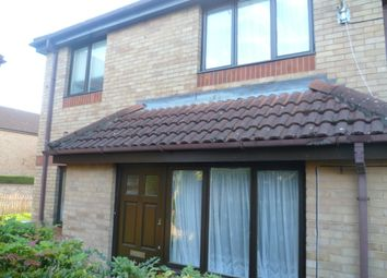 Thumbnail 1 bed terraced house to rent in Pimpernel Grove, Milton Keynes