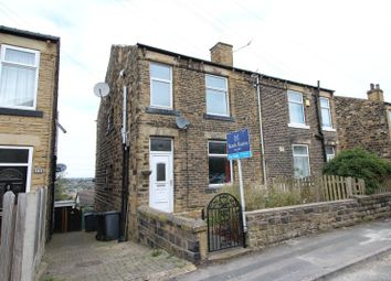 2 bed terraced house for sale in Commonside, Batley, West Yorkshire WF17
