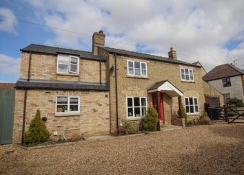 Thumbnail 3 bed detached house for sale in High Street, Haddenham, Ely
