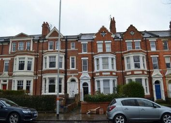 Thumbnail 3 bed flat for sale in East Park Parade, Kingsley, Northampton
