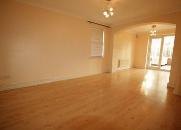 Thumbnail 3 bed detached house to rent in Hyde Close, Chafford Hundred, Grays