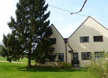 Thumbnail 4 bedroom semi-detached house to rent in Upper Billesley, Stratford-Upon-Avon