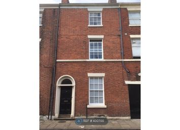 Thumbnail Room to rent in Great Avenham Street, Preston