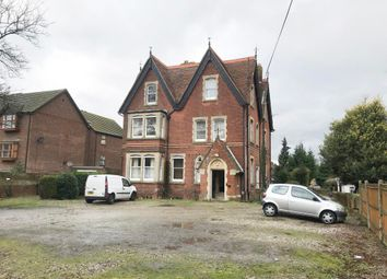 Thumbnail 10 bed block of flats for sale in 77 New Dover Road, Canterbury, Kent
