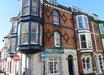 Thumbnail 1 bedroom flat to rent in Gloucester Street, Weymouth, Dorset