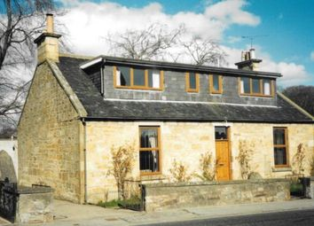 Thumbnail 3 bed detached house for sale in 15 West Road, Elgin