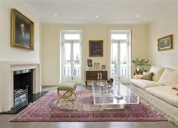 Thumbnail 5 bed terraced house for sale in Chapel Street, London