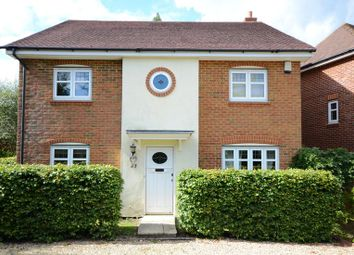 Thumbnail 4 bedroom detached house to rent in Chineham Close, Fleet
