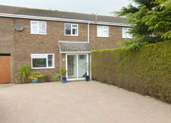 Thumbnail 3 bedroom terraced house for sale in St. Agnells Lane, Hemel Hempstead