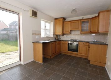 3 bed semi-detached house to rent in Blessing Way, Barking, Essex. IG11