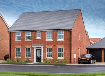 """Thumbnail 4 bedroom detached house for sale in """"Chelworth"""" at Marden Road, Staplehurst, Tonbridge"""