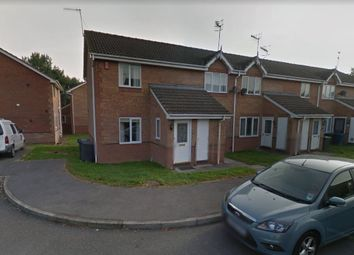 Thumbnail 2 bed flat to rent in Syon Park Close, West Bridgford, Nottingham, Nottinghamshire