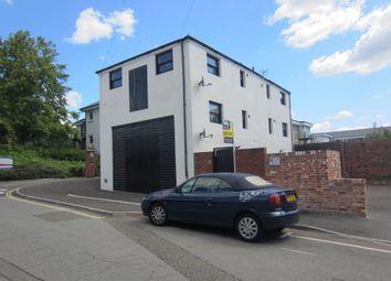 Thumbnail 1 bedroom flat to rent in Drayton Lane, Drayton, Portsmouth